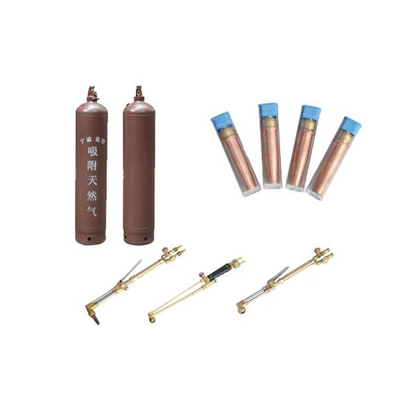 吸附式天然气焊接钢瓶 Y06